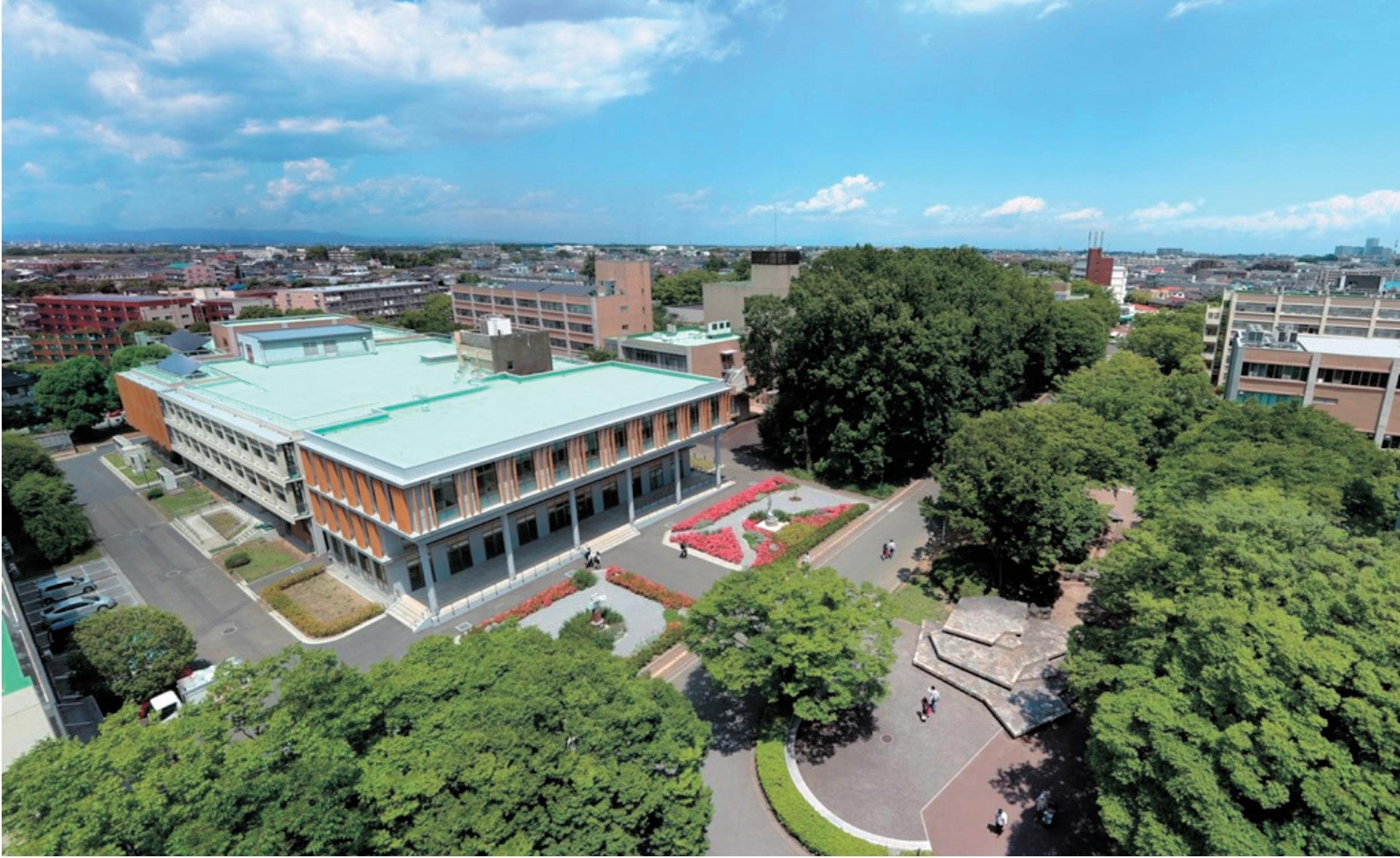 都内と埼玉にキャンパスがある大学ってどんなとこ …