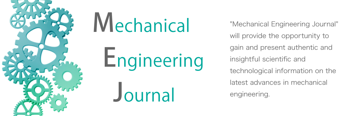 The Japan Society of Mechanical Engineers