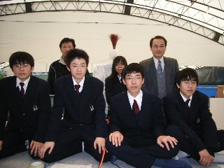 王寺工業高等学校
